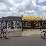 Soweto Bicycle Tours Foto