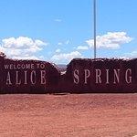 Foto de Aurora Alice Springs