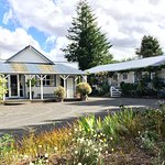 ภาพถ่ายของ Tongariro Crossing Lodge