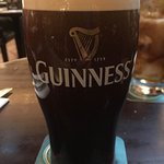 First pint in Dublin 🇮🇪