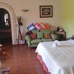 Foto de Hotel Boutique Parador San Miguel Oaxaca