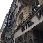 Photo de Volney Opera Hotel