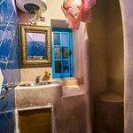Photo de Hotel Bin el Ouidane