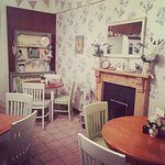 Pretty Vintage Tearoom and Barista Coffee