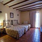 Foto de Hotel Rural Llano Pina