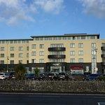 Salthill Hotel Foto