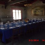 Restaurant Can Pica-Soques Photo
