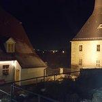 Hostel und Borlachturm (Museum)