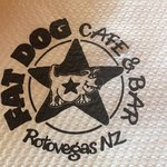 Fat Dog Cafe & Bar Foto