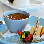 Creme Brulee, Pannacotta and more