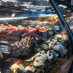 Desserts, Bakery