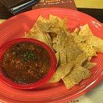 Foto de Don Benitez Mexican Grill