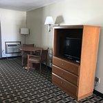 Motel in the Pines ภาพถ่าย