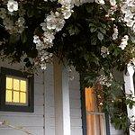 Tongariro Crossing Lodge Foto