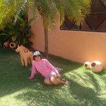 Hotel Terra do Sol Foto