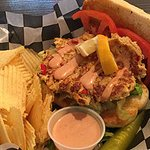 Jonny Mac's Lowcountry Grille and BBQ