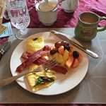 Lovelace Manor Bed and Breakfast Foto