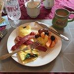 Photo de Lovelace Manor Bed and Breakfast