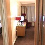 8th Floor Luxury Double Room