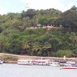 Photo of Ruinas da Fortaleza do Tapirandu