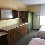Photo de Home2 Suites By Hilton Memphis - Southaven