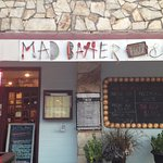 Mad Batter Food & Film