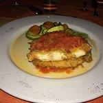 Foto de The Restaurant at Hip Hotel Tulum