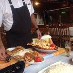 Фотография Raizes Restaurante Pizzaria