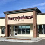 Brewbakers Bar and Grill