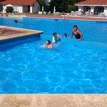 La Campina Club Hotel & Spa Foto