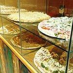 Pizzaria e Esfiharia Colônia Fotografie