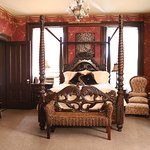 Julia Suite (Julia Room)