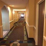 Photo de Holiday Inn Express San Antonio Airport North
