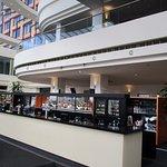Grand Chancellor Hotel Hobart Foto