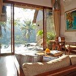 特加帕拉水療度假酒店