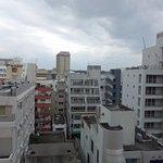 Photo de Daiwa Roynet Hotel Okinawa Kenchomae