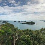 Hundred Islands Photo