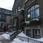 Hotel Chateau Bellevue Foto