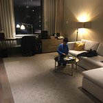 Four Seasons Hotel Toronto Foto