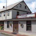 Firehouse Grill & Pub