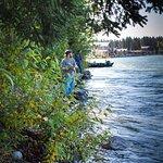 Kenai Riverfront Resort Photo