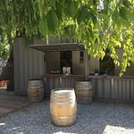 Akarua Wines and Kitchen