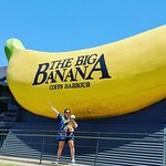Foto di The Big Banana
