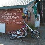The Double G - Iron Horse Saloon