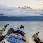 Photo de Coast Mountain Expeditions