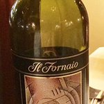 Bottled for Il Fornaio