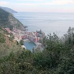 Photo of Footpath Monterosso - Vernazza