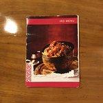 Torn Menu Card in the Room_1
