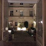 Foto di L'Hotel Particulier