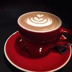 Nothing beats this belgian  hot chocolate.